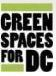 Green Spaces for DC