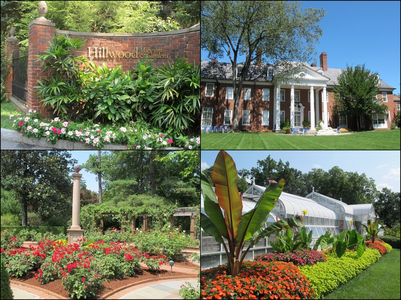 *Hillwood Museum And Gardens Are The 25 Acre Estate In Washington, D.C.  Developed By Marjorie Merriweather Post. The Museum Holds The Most  Comprehensive ...