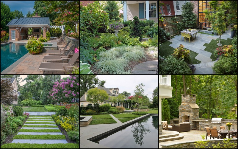 how to find garden design help dc gardens