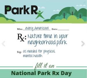 parks rx2