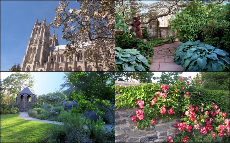 Bishops Garden
